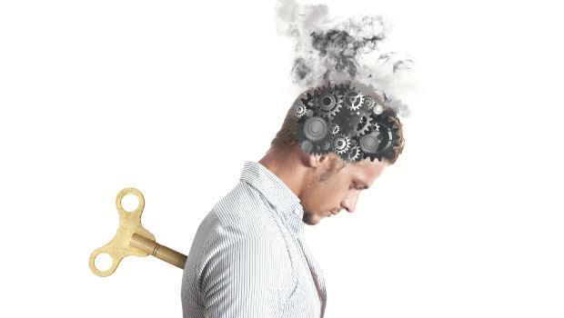 大腦慢性發炎,當心憂鬱症找上身!比B群、魚油更有效的飲食療法是...