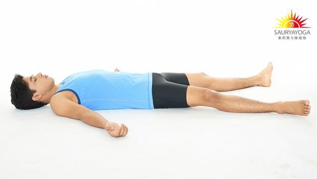 只要躺著就好!10分鐘「睡眠瑜珈」一次解決你的壓力大、慢性疲勞、失眠
