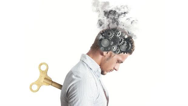 過年前壓力爆表...最多人問的問題:吃憂鬱症的藥,腦子會不會變的不好?