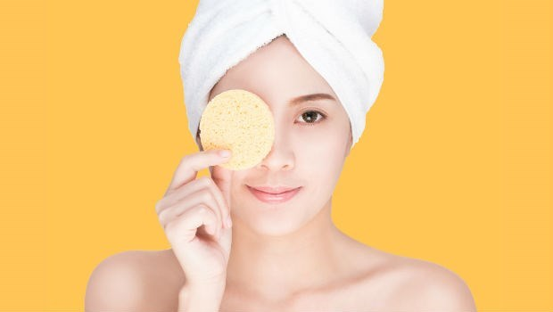 臉上長斑,因為卸妝方式錯了!日本皮膚科醫師教你:不花錢就能淡化斑點的方法