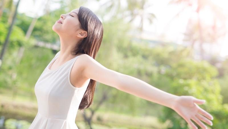 70%疾病都是「嘴巴呼吸」造成的!一天5分鐘健口操,呼吸對了就不生病