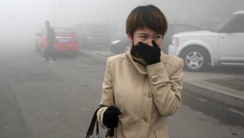 把臉洗乾淨,比戴口罩更重要!4個抗空污保養法:由內到外、徹底預防PM 2.5傷害