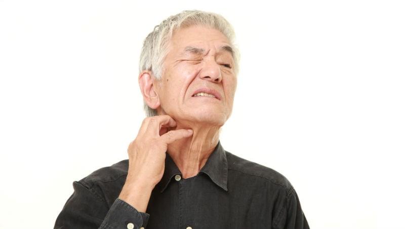 住安養院要當心!疥蟲鑽到皮膚裡,在蟲穴道產卵...皮膚科醫師教你:如何對抗可怕的疥瘡