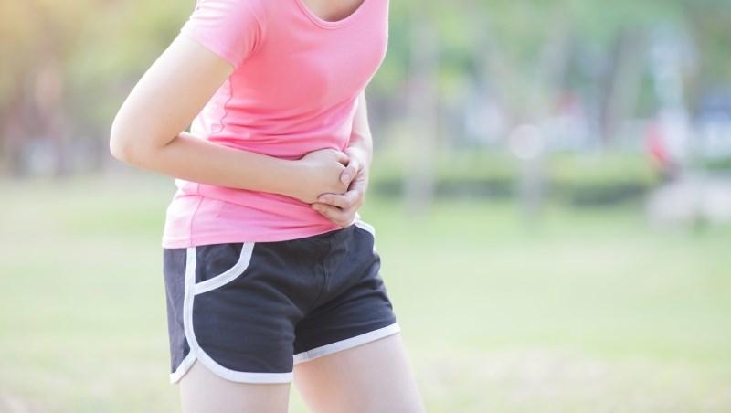 7成跑友有遇過、年輕女性最常見...關於跑步「肚子痛」你該知道的那些事