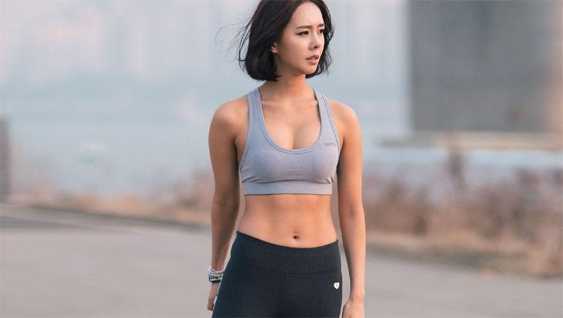 史上最簡單的減肥菜單!韓國運動界女神:1+1神奇飲食法,不用挨餓還能邊吃邊瘦