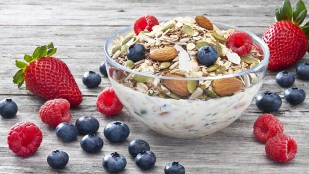 有糖尿病的人必看! 吃這個幫身體控血糖又抗發炎,每天這樣吃才夠