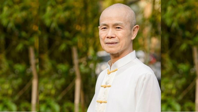 從全身80%被癌細胞佔領到癌指數0...台灣保險王用「8杯水排毒」,與血癌共生8年