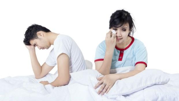 結婚3年不孕,一個男人的深切痛苦:每月按表操課,夫妻感情都快拚爛掉了