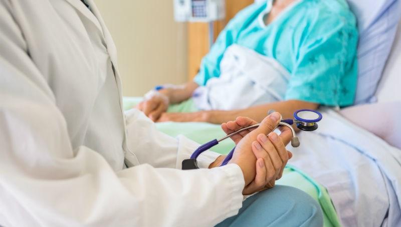 「那些選擇另類療法的,幾乎都死光了...」大腸癌患者家屬現身告白