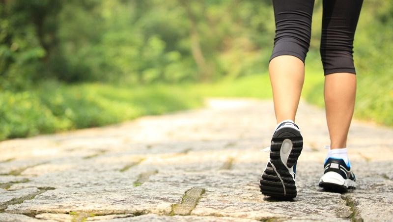 鍛鍊大腿就能防失智!日本醫學教授:每天快走●分鐘,刺激大腦不健忘