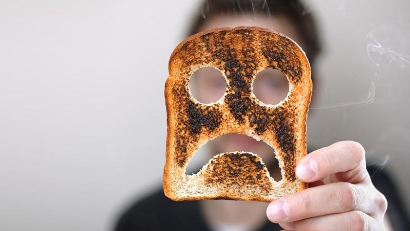 白砂糖=毒品、鹽分過量讓身體乾扁...5種食物,每天讓你的身體加速老化