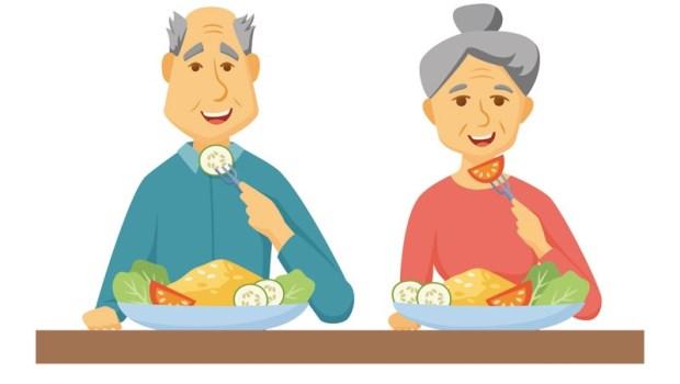不是飲食清淡就好,老人家更要多吃魚、吃肉!防貧血還能抗憂鬱