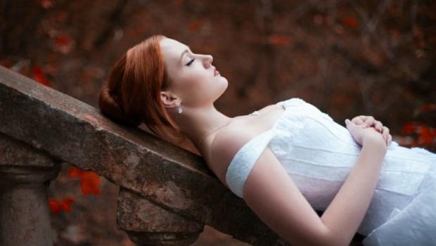 一場小感冒後,她睡了整整14天...睡眠博士解密「睡美人病」
