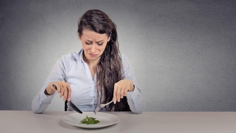 為了減肥,餐餐過水、吃水煮?油吃那麼少了,體脂還是沒降?3原因在這裡