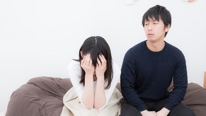 「兒子的內衣褲全都是我洗的」婚後仍沒斷奶的母子關係,是夫妻相處的未爆彈