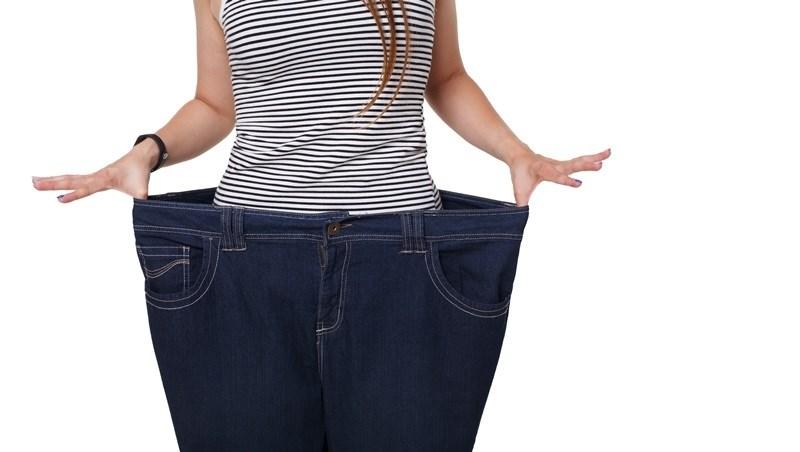 為什麼她瘦得那麼快?營養師觀察:一個月能瘦3~5公斤人的共通點