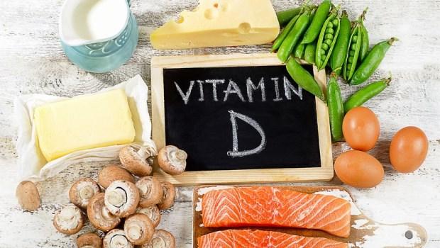 10個台灣人有9個都缺乏維生素D!營養醫學專家:吃這些食物,抗癌、防失智、降低55%糖尿病機率