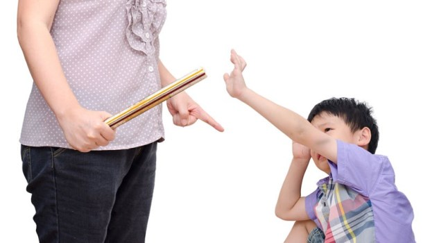 打一次,他就知道怕了!一個「前虎媽」告白:直到發生這件事,我才發現打小孩真的很荒謬