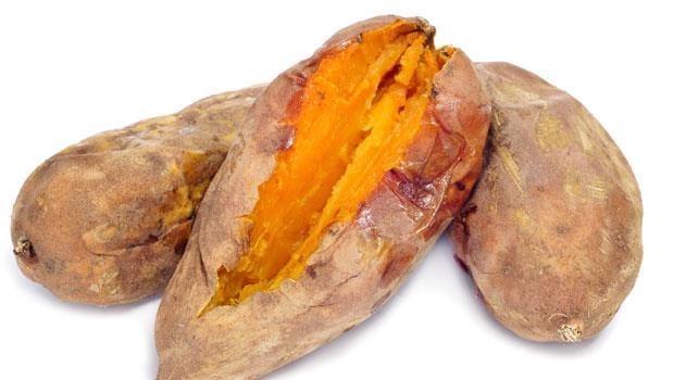 天天3顆地瓜,他的脂肪肝輕度變重度!營養醫學博士點破「脂肪肝」最大迷思