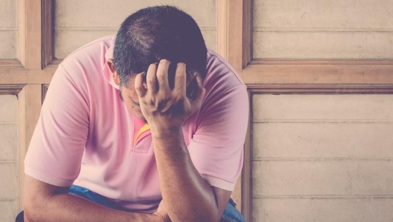 男性更年期比你想得更嚴重!煩躁、易怒、生活失去幹勁...這不是憂鬱,問題出在「睪固酮」/