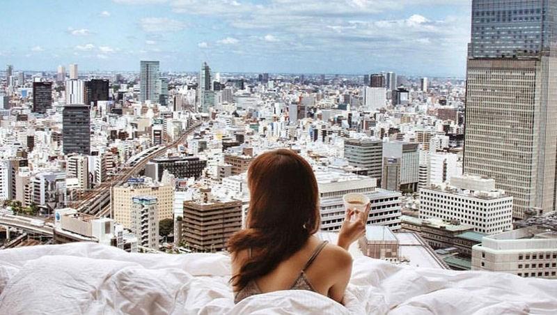 半夜進食,避免這兩種食物!日本名醫傳授6睡眠心法,上班日起床也不會覺得心好累/