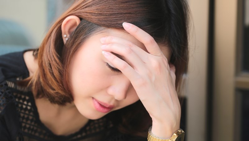 常常覺得臉浮腫、身體沉重?糖吃多體質就容易「痰濕」!前長庚中醫師教你改善