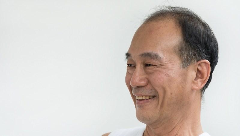 罹癌後曾想自殺,最後成立助癌友組織…他從癌症生還的領悟:一個人怎麼死,取決於怎麼活