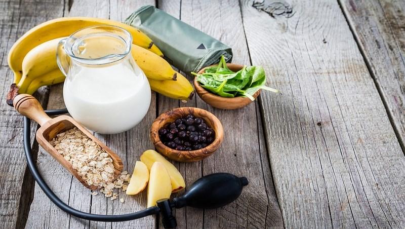 高血壓患者的少油少鹽料理,怎麼做才好吃?營養師獨門1日菜單大公開