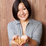 白佩玉 - 真食物的生活家