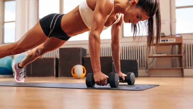 非瘦不可!美國TABATA訓練始祖,教你燃脂運動怎麼做效果最好