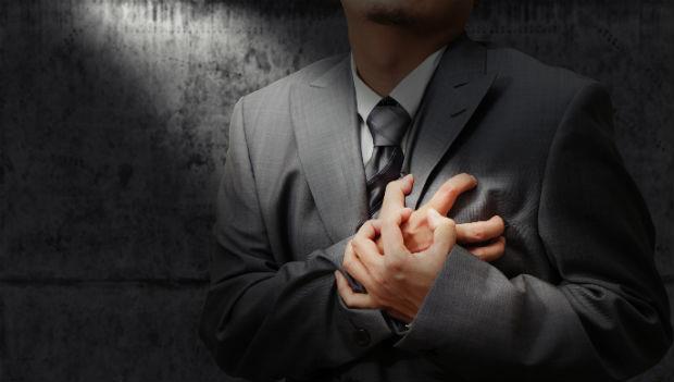 每10個人就有1個有!「二尖瓣脫垂」與「恐慌症」的關係是...?