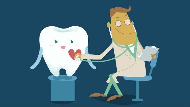 30年資歷牙醫傳授護齒秘招:懷孕時只要●●,孩子蛀牙機率少一半