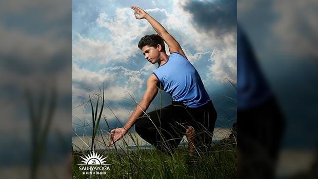 瑜珈大樹式!每天平衡3分鐘,增強核心肌群、提高免疫力、改善頸腰椎病痛