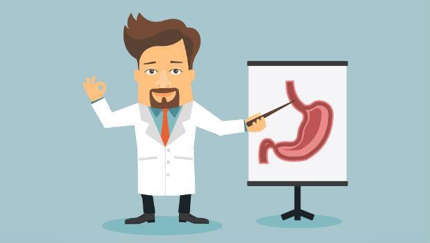 高麗菜可以抗潰瘍!中西醫聯手教你:12招還自己一個好胃