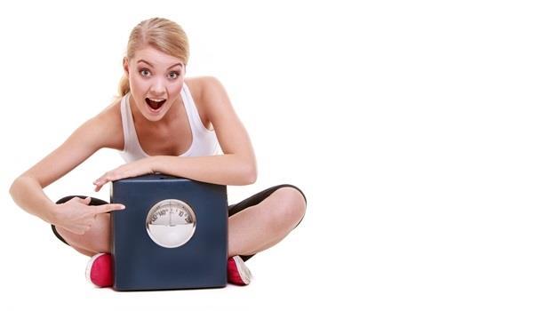 減肥的時候,多久量一次體重好?