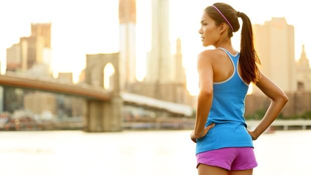 蛋白質吃太多=脂肪!跑步完這樣吃,只長肌肉不長胖