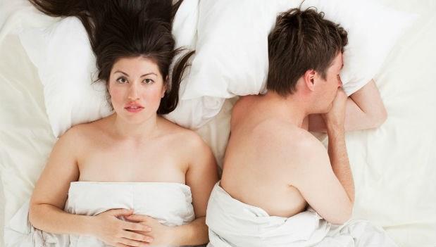「過年前不能做愛,就離婚吧!我不想再吃虛情假意的團圓飯了...」