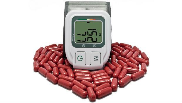別以為少吃藥就健康!你知道高血壓藥的最大用途是「保養血管」嗎?