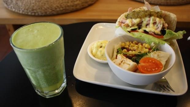 選對食物,吃飽飽也會瘦!研究:早餐多吃這類食物,就能幫助減重