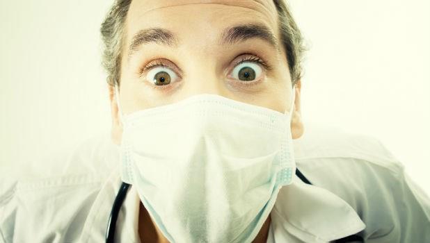 在美國「割闌尾炎」要100萬!醫生嘆:坐商務艙回台掛急診都划算