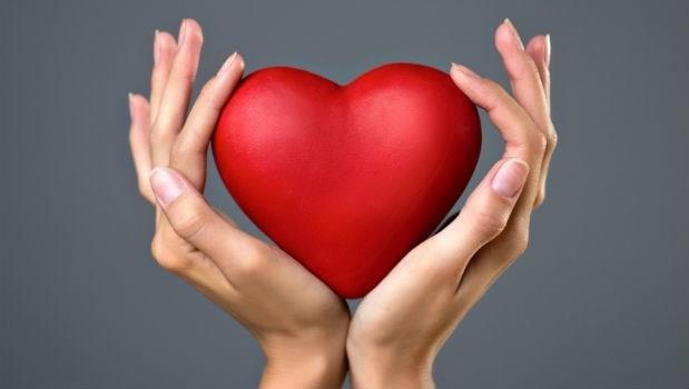 【圖】注意!手指長這樣,就有可能心臟衰竭!長庚中西醫聯手教你「養心」之道