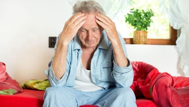 臨老入花叢,他怪小三把GG用壞了,檢查後才發現原來是___惹得禍!