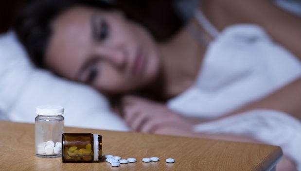 關於失眠,您最想問的問題:安眠藥吃多了,會致癌、失智嗎?