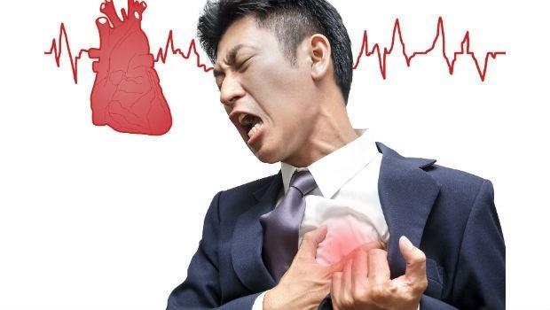 太重要了,一定要知道!肩膀痛、胃痛...竟是「心肌梗塞」前兆
