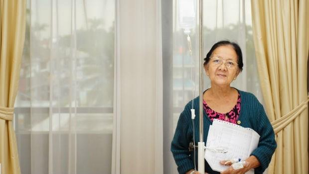 醫院工友阿婆遇上金光黨...畢生積蓄被騙光,還幫共犯辦喪事「作伴多天,也是有緣…」