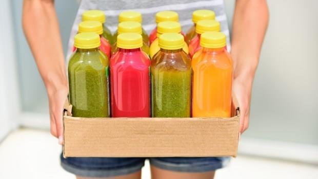 揭開斷食排毒的真相》食品工程博士:排毒果汁「有效」其實是副作用