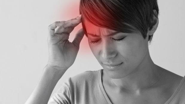 大多數人的偏頭痛,其實是假的!造成頭痛的真正原因其實是...