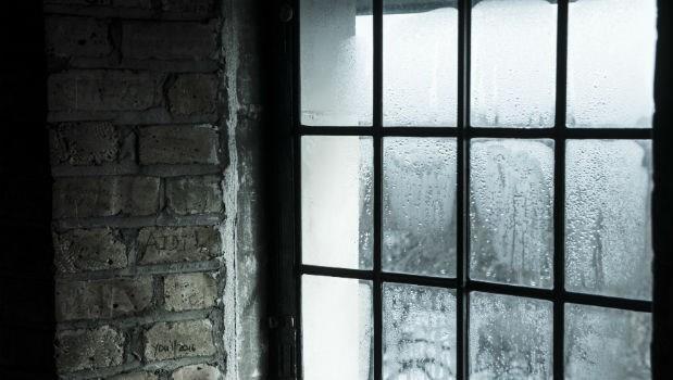 冷氣團來襲》跟北海道人學用「窗簾」做出「氣密窗」的防寒功效