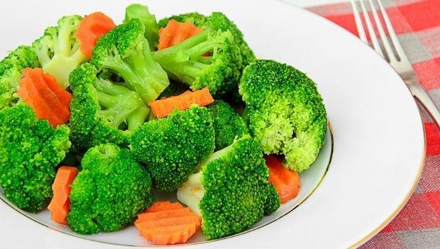 別讓營養流失了!其實「燙青菜」沒有你想的健康...