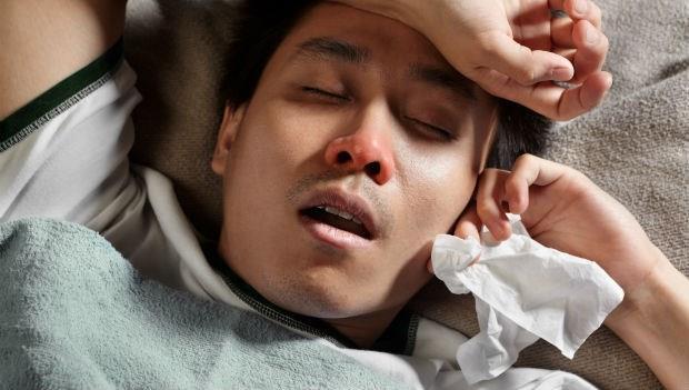 「感冒」能讓身體產生抗體,其實是好事...真正致命的是這4種併發症!